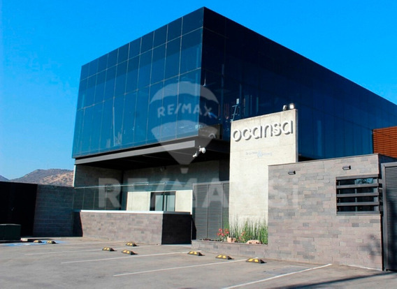 Oficina Renta En Business Center, Corregidora