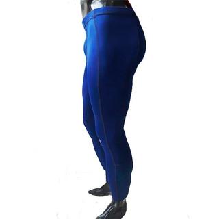 Lycra Deportiva Para Hombre Pantalón
