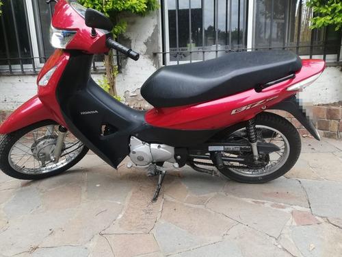 Honda Biz 125 Charliebrokers