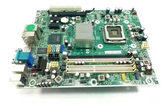 Placa Mãe 775 Hp Compaq 6000 Pro Micro Tower Mt / 531965-001