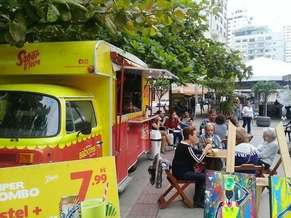 Kombi Food-truck
