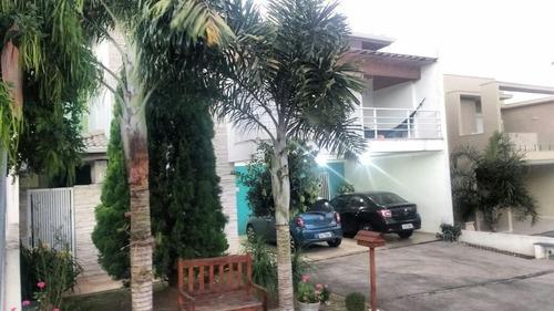 Imagem 1 de 30 de Casa A Venda, Jardim Portal Dos Ipes, Indaiatuba - Ca03979 - 4588949