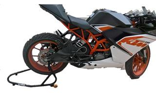 Caballete Moto Gato Universal, Burro, Lift, Stand, Soporte