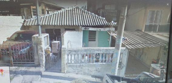 Terreno À Venda, 250 M² Por R$ 300.000,00 - Vila Brasilândia - São Paulo/sp - Te0549