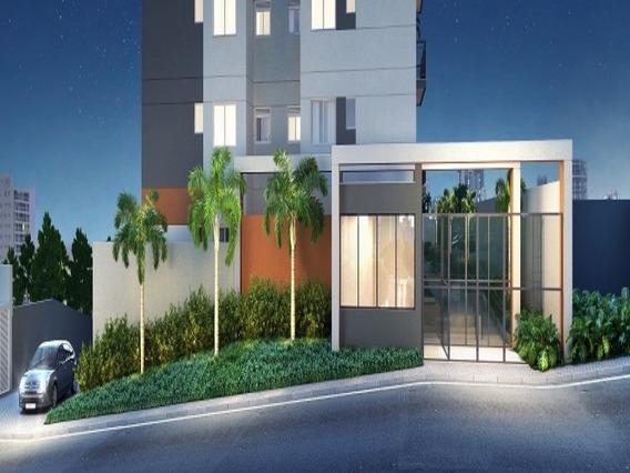 Apartamento A Venda, 2 Dormitórios, Shopping Parque Maia - Ap08630 - 68166508