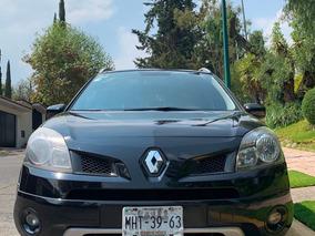 Renault Koleos Versión Más Equipada