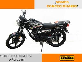 Moto Bera 2018