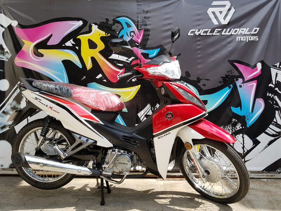 Gilera Smash 125 X New 0km 2020 Tablero Digital Al 19/7