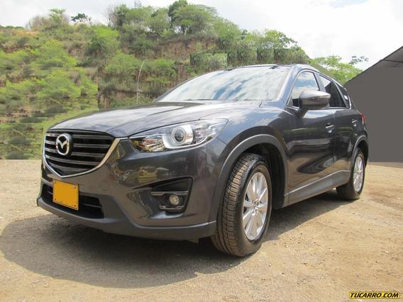 Mazda Cx5 Skyactiv