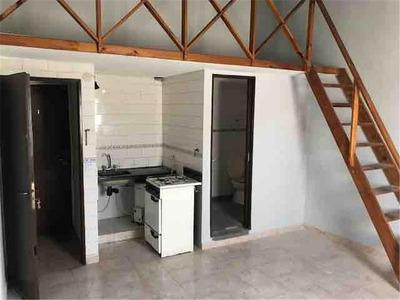 Departamento Tipo Loft En Alquiler / San Martin Centro