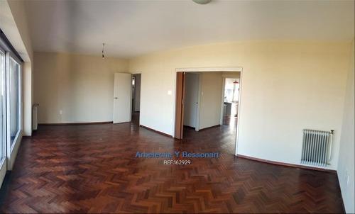 Imagen 1 de 24 de Parque Rodo Vista Rambla!!!! 3 Dormitorios + 2 Baños+gge!!!