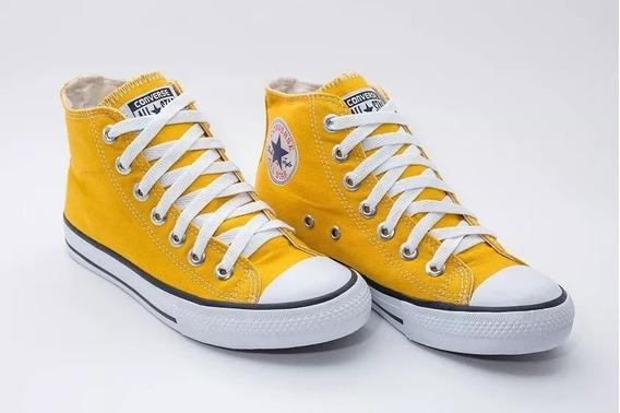 Botinha All Star Converse