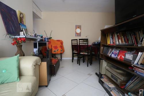 Apartamento À Venda - Cidade São Francisco, 2 Quartos,  54 - S893050363