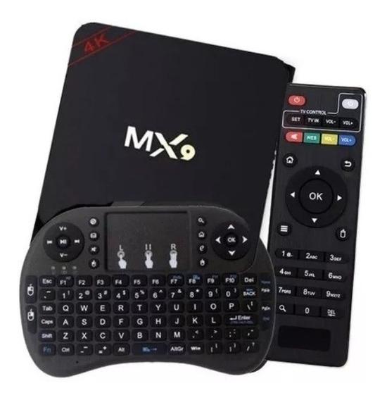 Aparelho Que Transformar Tv Comum Em Smart 3gb/32gb +teclado