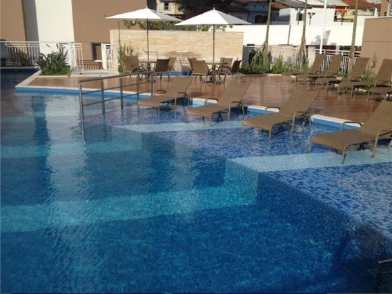 Apto 62 M² - Com 2 Dormitórios - Pompéia - Alcance Imóveis - Ap00044 - 32942664