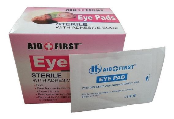 Parches Oculares - Caja 50 Unidades