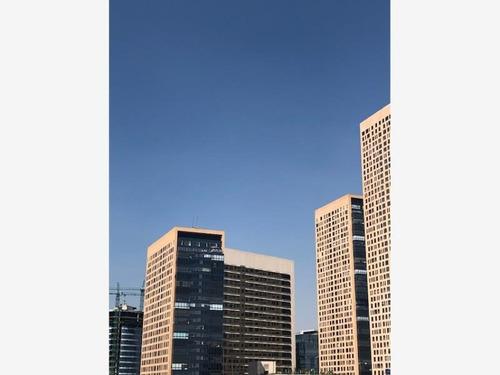 Imagen 1 de 12 de Oficina Comercial En Renta Polanco V Sección