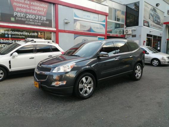 Chevrolet Traverse 3.6 At 2011 Full Perfecto Estado