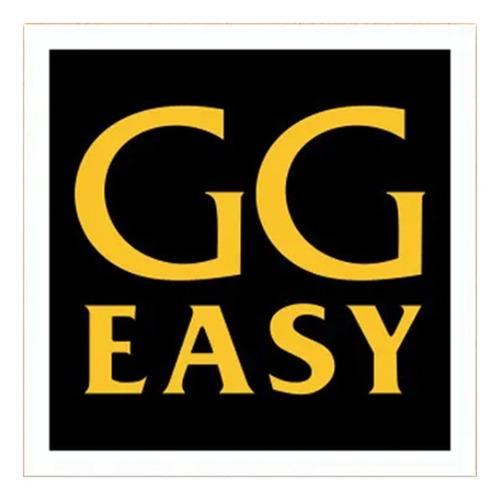 Placa Decorativa Criativa Gamer Good Game Gg Easy