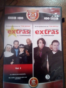 Serie Extras Bbc Hbo