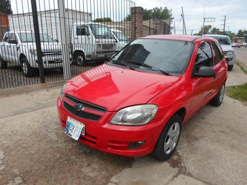 Chevrolet Celta 3 Ptas Ls C/aire Impecable