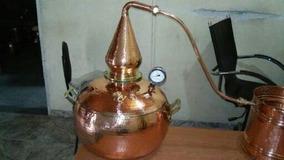 Alambique Rum 30 Litros