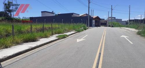 Terreno À Venda, 250 M² Por R$ 155.000 - Piracangaguá - Taubaté/sp - Te0102