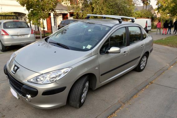 2008 Peugeot 307 X-line 1.6. Por Viaje Lo Vendo