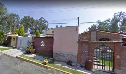 Imagen 1 de 9 de !! Gran Remate Bancario  ¡!   Casa  6 Rec En Izcalli  Edo M