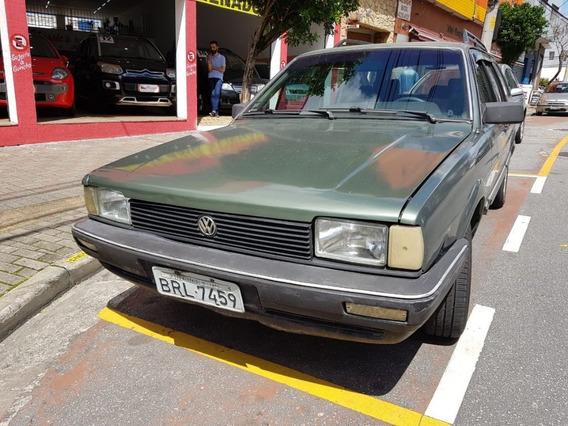 Volkswagen Quantum 1.8 I Cl 8v