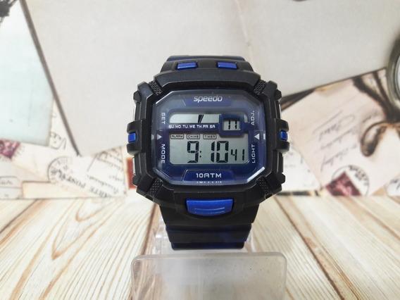 Relógio Speedo Digital Sport Camuflado 65078g0evnp3 A