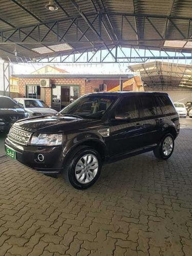 Land Rover - Freelander 2 Se 2.2 Sd4 2013