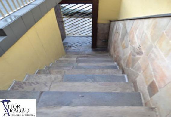 09983 - Sobrado 3 Dorms, Palmas Do Tremembé - São Paulo/sp - 9983