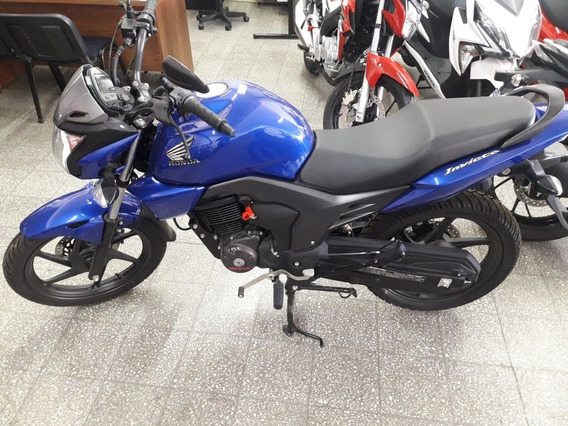 Honda Invicta 150 - 0km - Garantía Oficial