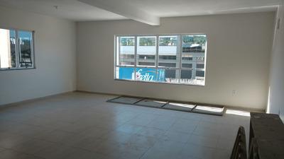 Sala Comercial Frente - Piso 2