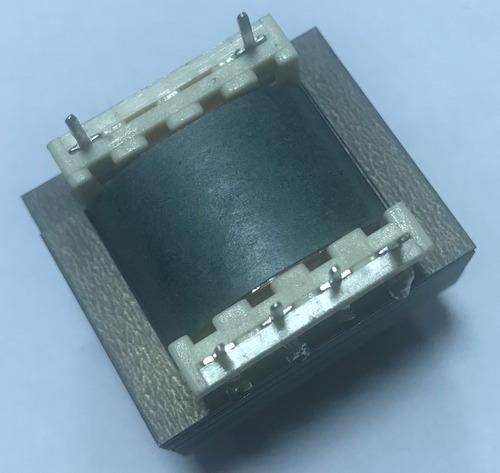 Imagem 1 de 5 de Transformador  Terminais  110v/220v Saida 12v  T10012200t