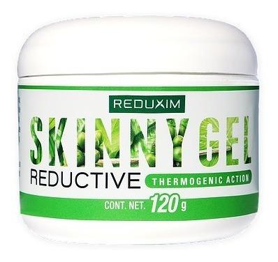 Reduxim Skinny Gel Reductivo - Reduce Tallas Quemador Grasa