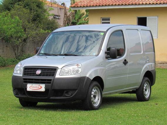 Fiat Doblo Cargo (flex) Unico Dono C/ 30 Mil Km Origina
