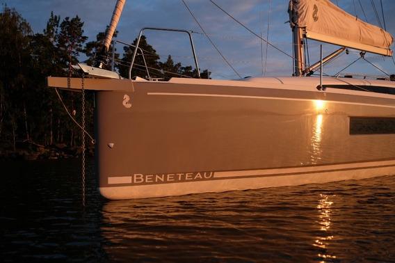 Velero Beneteau Oceanis 30.1