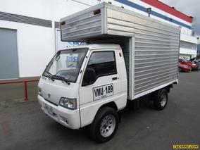 Foton Mini Truck Mt 1800cc Td [cs]
