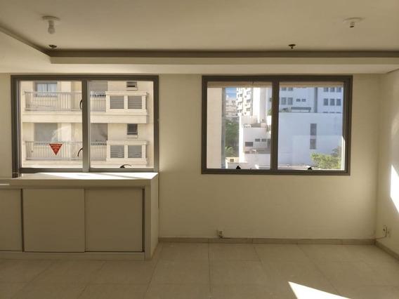 Sala Em Auxiliadora, Porto Alegre/rs De 44m² À Venda Por R$ 445.000,00 - Sa291481
