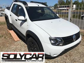 Renault Oroch 1.6 Look Black Edition 0km - Entrega Inmediata