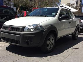 Fiat Strada 1.4 Working Cabina Simple -