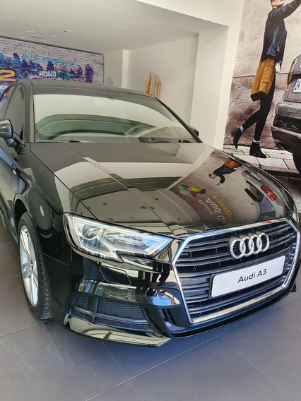 Audi A3 Sline Style 2.0t 190cv Entrega Inmediata!!!