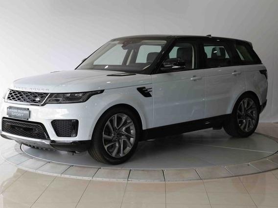 Land Rover Range Rover Sport Hse 4x4 3.0 Turbo V6 2..eur6888