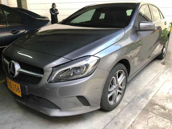 Mercedes-benz Clase A A200 Urban Tp 1.6