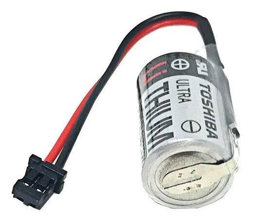 Bateria Toshiba Er3v/3.6v Lithium ( Jzsp-ba01 )