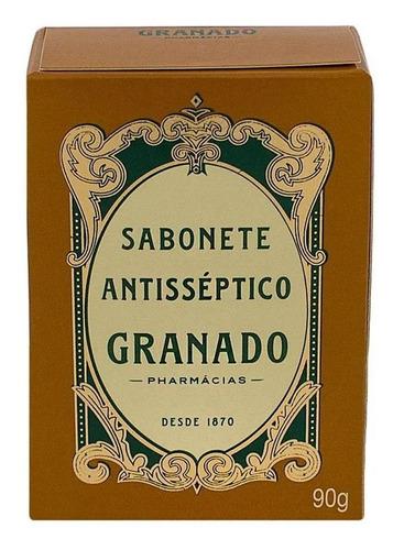 Sabonete Antisséptico Granado Tradicional 90g