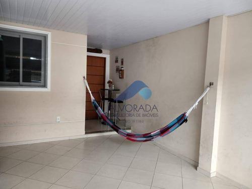 Imagem 1 de 21 de Casa Com 3 Dormitórios À Venda, 85 M² Por R$ 430.000,00 - Jardim Das Indústrias - São José Dos Campos/sp - Ca0744
