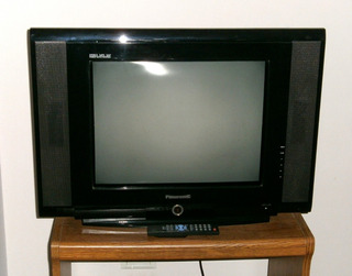 Televisor Telefunken Pantalla Plana Ultra Slim A Revisar! L E E R !